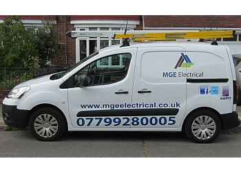 MGE ELECTRICAL LTD.