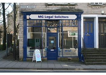 MG Legal Solicitors