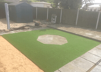MGS Landscaping & Construction