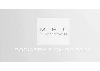M H L Thompson Podiatry & Chiropody