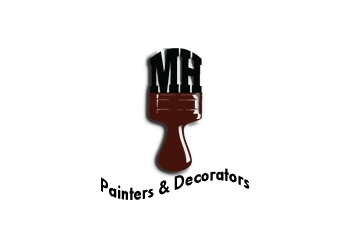 M.H PAINTERS & DECORATORS