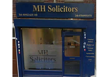 MH Solicitors