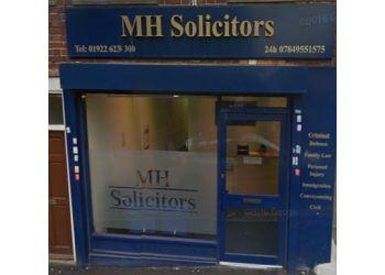 MH Solicitors LLP