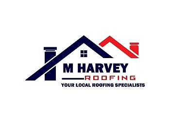 M Harvey Roofing Services