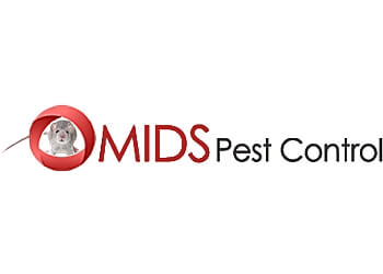 MIDS Pest Control