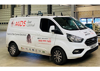 MIDS Pest Control Ltd.