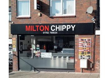 MILTON CHIPPY