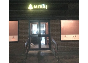 MI'RAJ Steak Restaurant