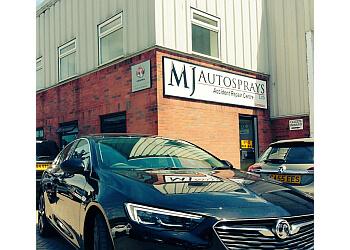 MJ Autosprays Ltd.