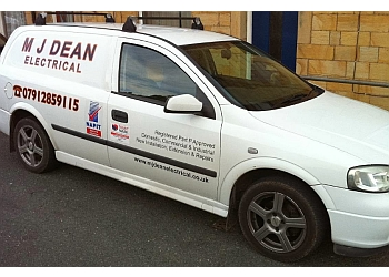 MJ Dean Electrical
