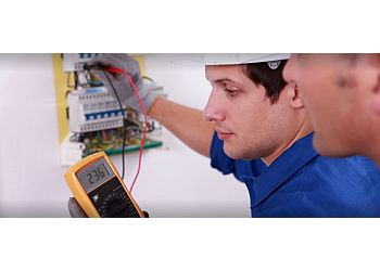 M J Electrical & Plumbing Services