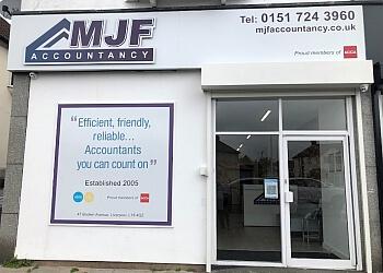 MJF Accountancy Ltd