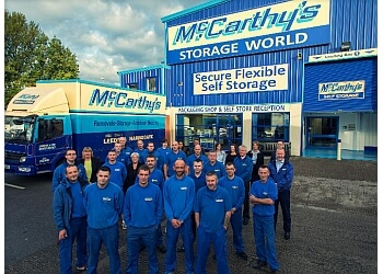 McCarthy's Removals Ltd.