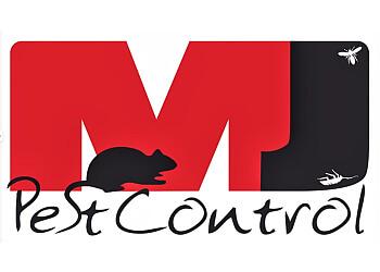 MJ Pest Control