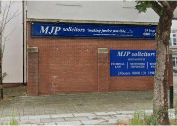 MJP solicitors