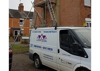 M & J Roofing and Building Ltd.