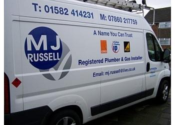 M J Russell Plumbing & Heating