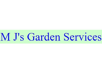 M J'S Garden Services