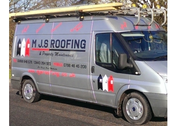 M.J.S ROOFING