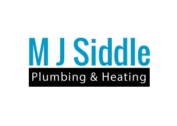 M J Siddle Plumbing & Heating