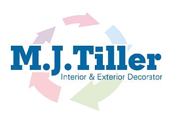 M J Tiller Decorators