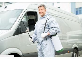 MKA Pest Control
