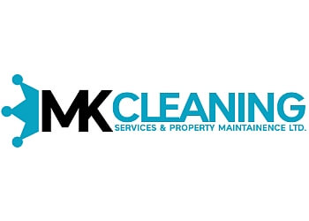MK Cleaning Services & Property Maintenance Ltd.