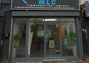 MLC Immigration Lawyers