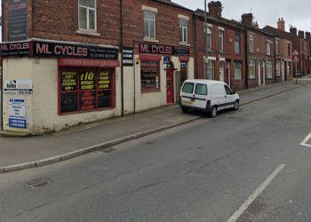 M L Cycles