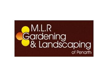 M.L.R Gardening & Landscaping Penarth