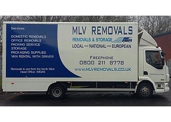 MLV Removals
