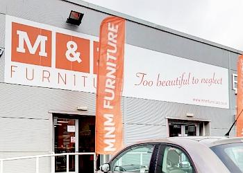 M&M Furniture LTD