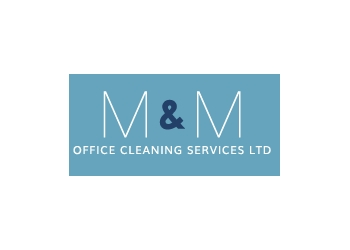 M & M Office Cleaning Services LTD