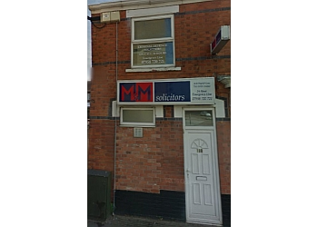 M and M Solicitors