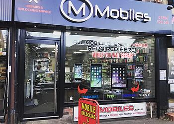 M-Mobiles