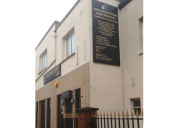 MNS Solicitors and Company
