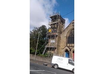 M & N Uttley Building & Roofing