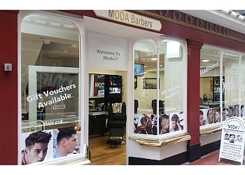 Dylans Moda Barbers