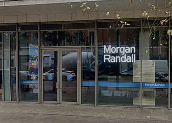 MORGAN RANDALL SHOREDITCH ESTATE AGENTS