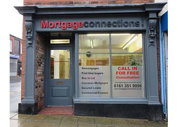 MORTGAGE CONNECTIONS UK LTD.