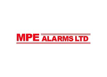 MPE Alarms Ltd