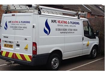 MPE Heating & Plumbing