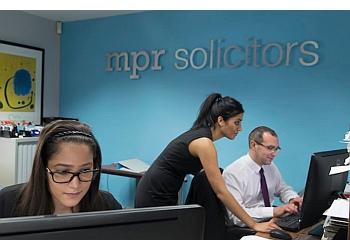 MPR Solicitors LLP