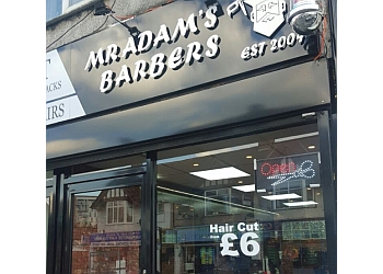 MR ADAM'S BARBERS