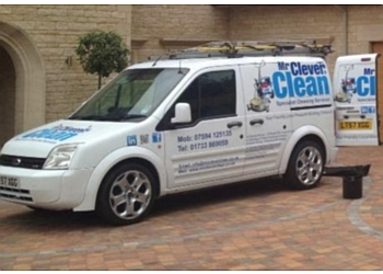 MR CLEVER CLEAN LTD.