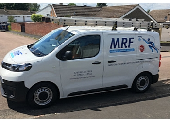 MRF Window Cleaning Services