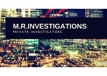 M.R. Investigations