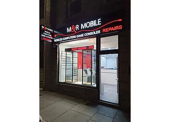 M & R Mobile Ltd.
