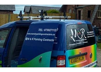 M&R Painting Contractors Ltd.