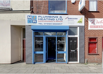 M&R Plumbing & Heating Ltd.